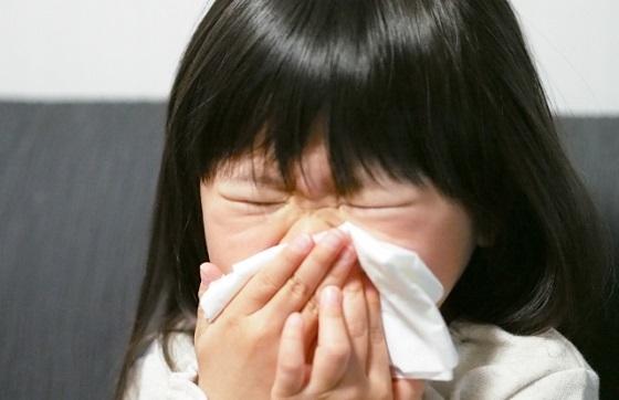 鼻アレルギーと自律神経