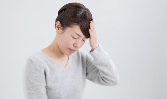 自律神経と頭痛