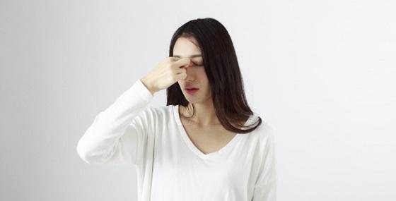 眼精疲労と自律神経の関係