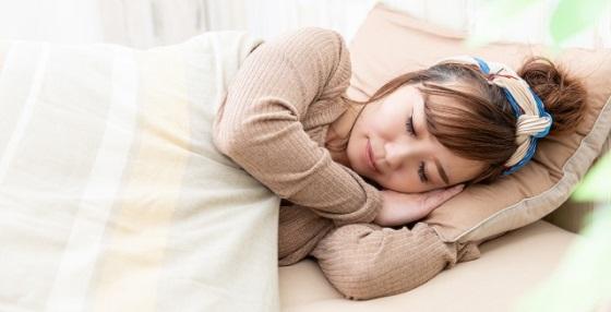 不眠を解消する方法|自律神経を整える