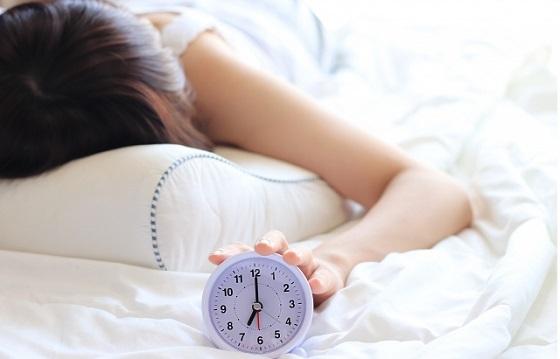 睡眠と自律神経