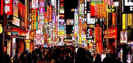 東京の自殺者数