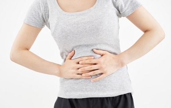 自律神経と腹痛