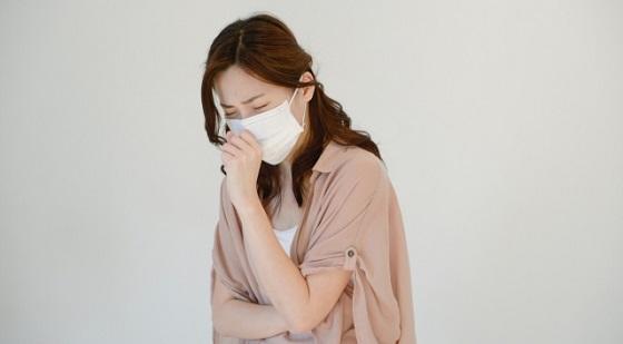 自律神経の乱れと風邪
