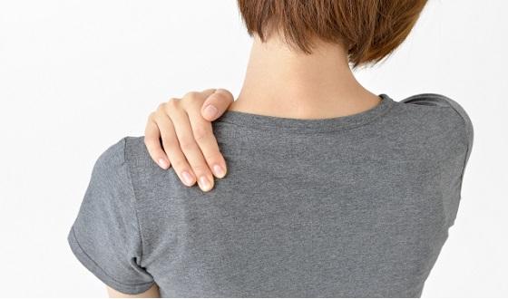 自律神経と肩こり