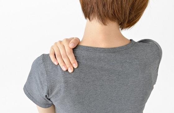 肩こりと自律神経の関係について