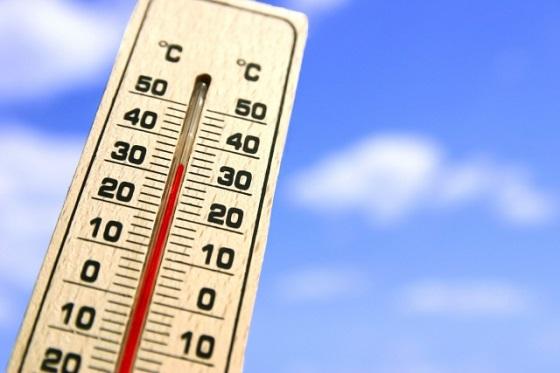 猛暑の身体のケア