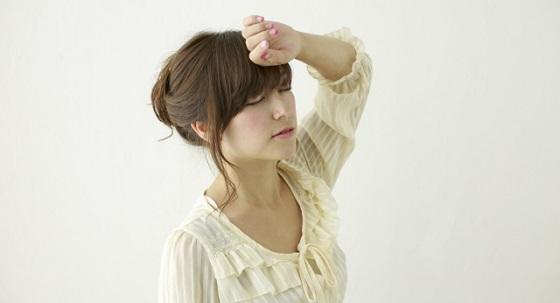自律神経と体温調節について