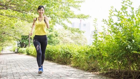 自律神経と運動