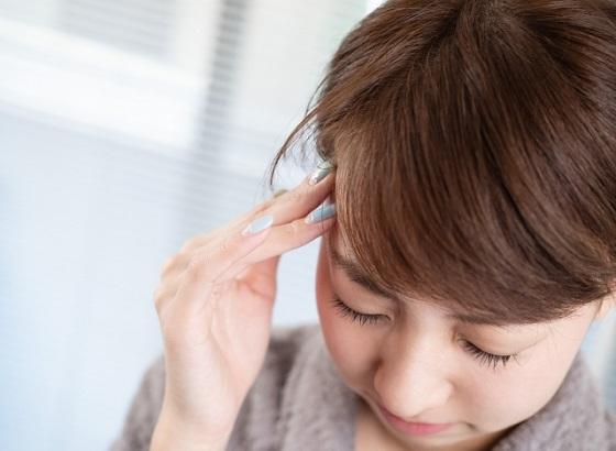 頭痛と自律神経の関係